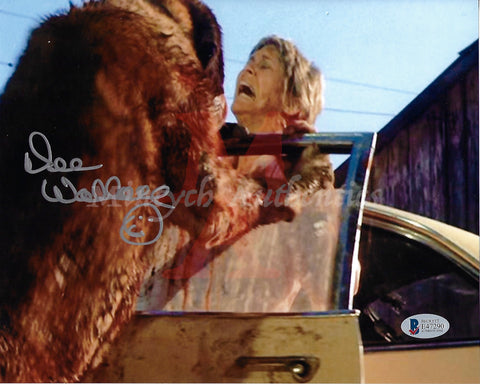 DW_05 - 8x10 Photo Autographed By Dee Wallace
