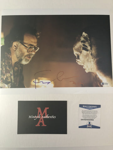 FC_01 - 11x14 Photo Autographed By Francis Ford Coppola