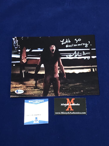 FR_100 - 8x10 Photo Autographed By Felissa Rose