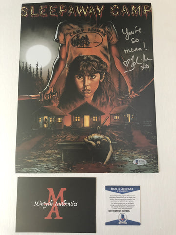 FR_38 - 11x14 Photo Autographed By Felissa Rose