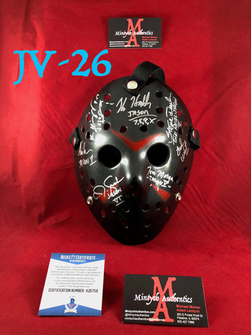 JV_26 - Black Mask