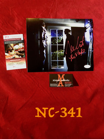 NC_341 - 8x10 Photo Autographed By Nick Castle