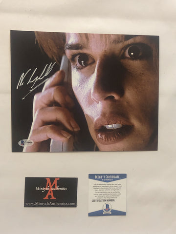 NEVE_54 - 8x10 Photo Autographed By Neve Campbell