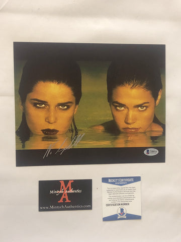 NEVE_68 - 8x10 Photo Autographed By Neve Campbell