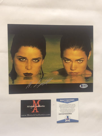 NEVE_69 - 8x10 Photo Autographed By Neve Campbell