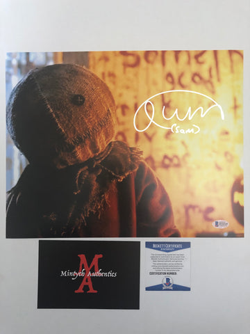 QL_134 - 11x14 Photo Autographed By Quinn Lord