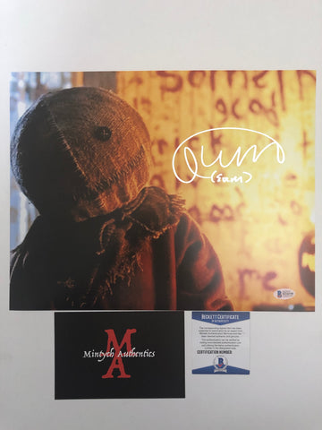 QL_135 - 11x14 Photo Autographed By Quinn Lord