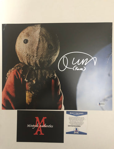 QL_139 - 11x14 Photo Autographed By Quinn Lord
