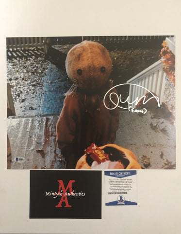 QL_150 - 11x14 Photo Autographed By Quinn Lord