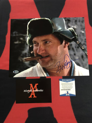 QUAID_111 - 11x14 Photo Autographed By Randy Quaid