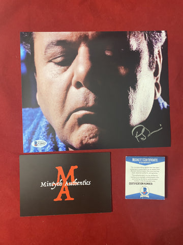 SORVINO_006 - 8x10 Photo Autographed By Paul Sorvino
