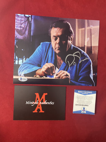SORVINO_012 - 8x10 Photo Autographed By Paul Sorvino