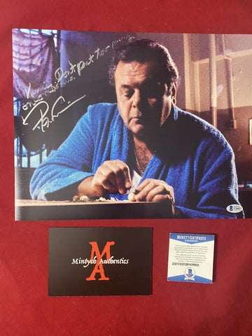 SORVINO_040 - 11x14 Photo Autographed By Paul Sorvino