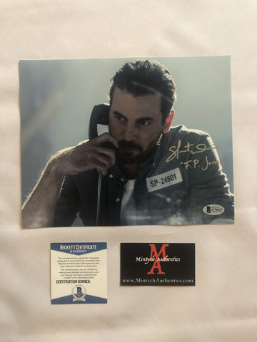 SU_105 - 8x10 Photo Autographed By Skeet Ulrich