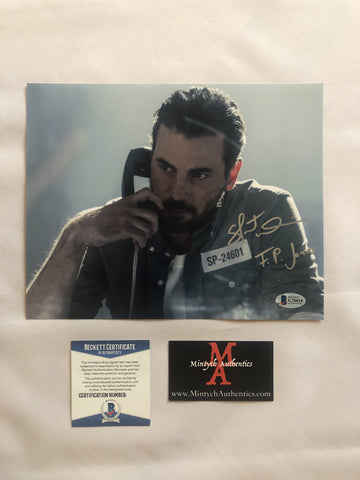 SU_108 - 8x10 Photo Autographed By Skeet Ulrich