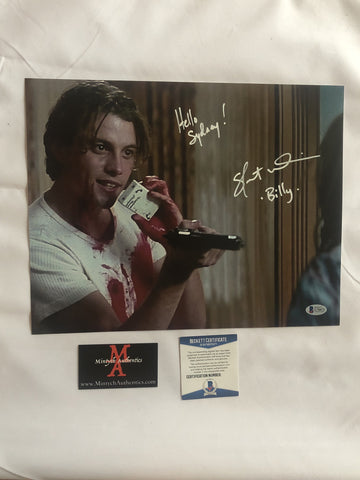 SU_148 - 11x14 Photo Autographed By Skeet Ulrich