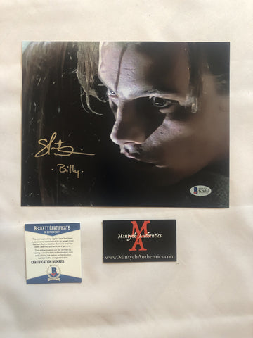 SU_86 - 8x10 Photo Autographed By Skeet Ulrich