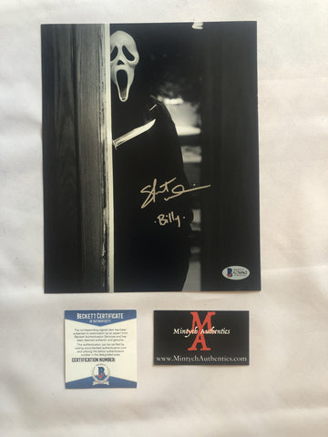 SU_96 - 8x10 Photo Autographed By Skeet Ulrich