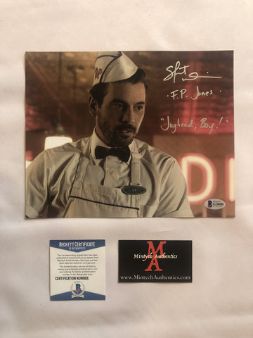 SU_98 - 8x10 Photo Autographed By Skeet Ulrich