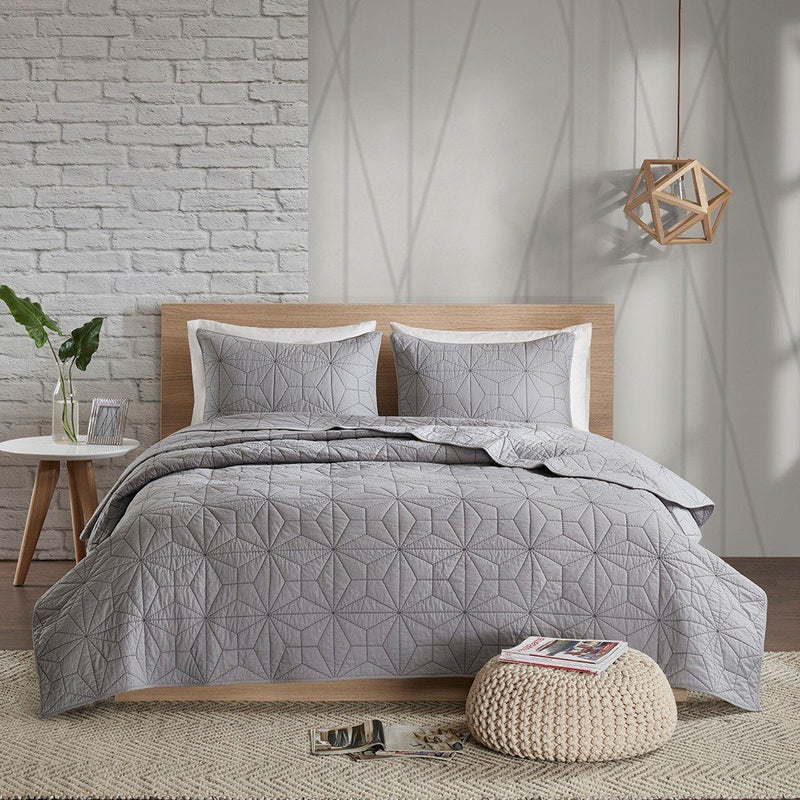 Celeste Coverlet Set
