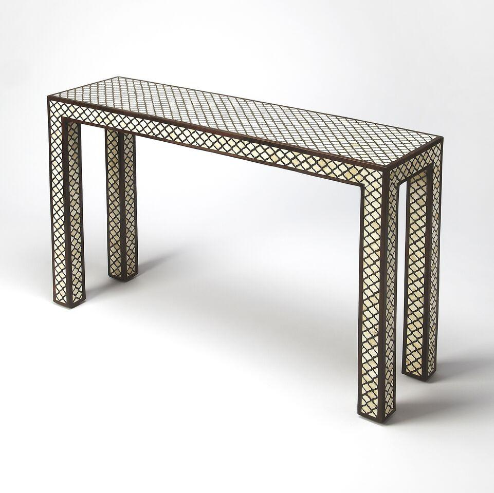 Gypsy Console Table