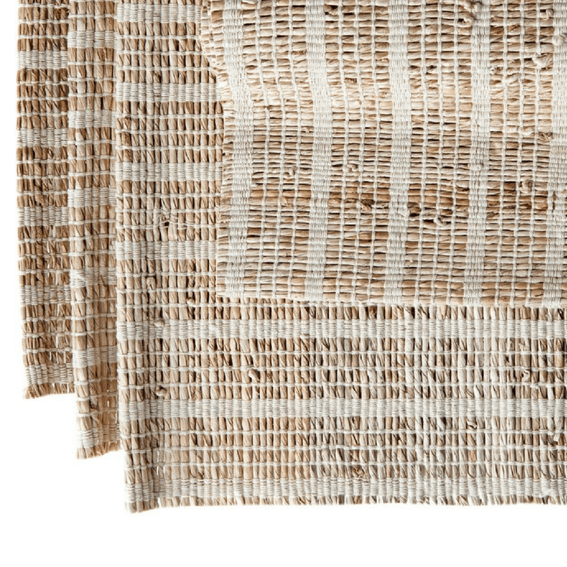 Hari Hand-woven Placemats - Set of 4