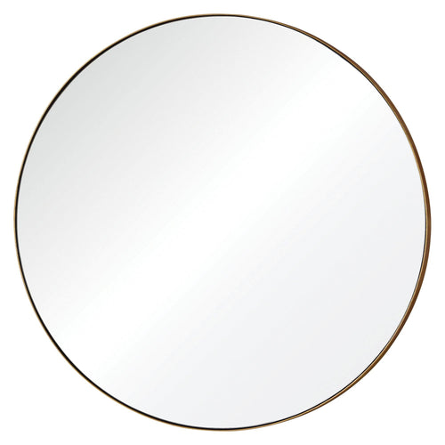 Harlen Gold Mirror