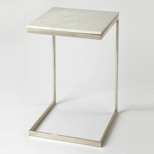 Hart Silver Table