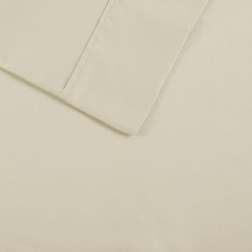 Ivory 1500 Thread Count Sheet Set