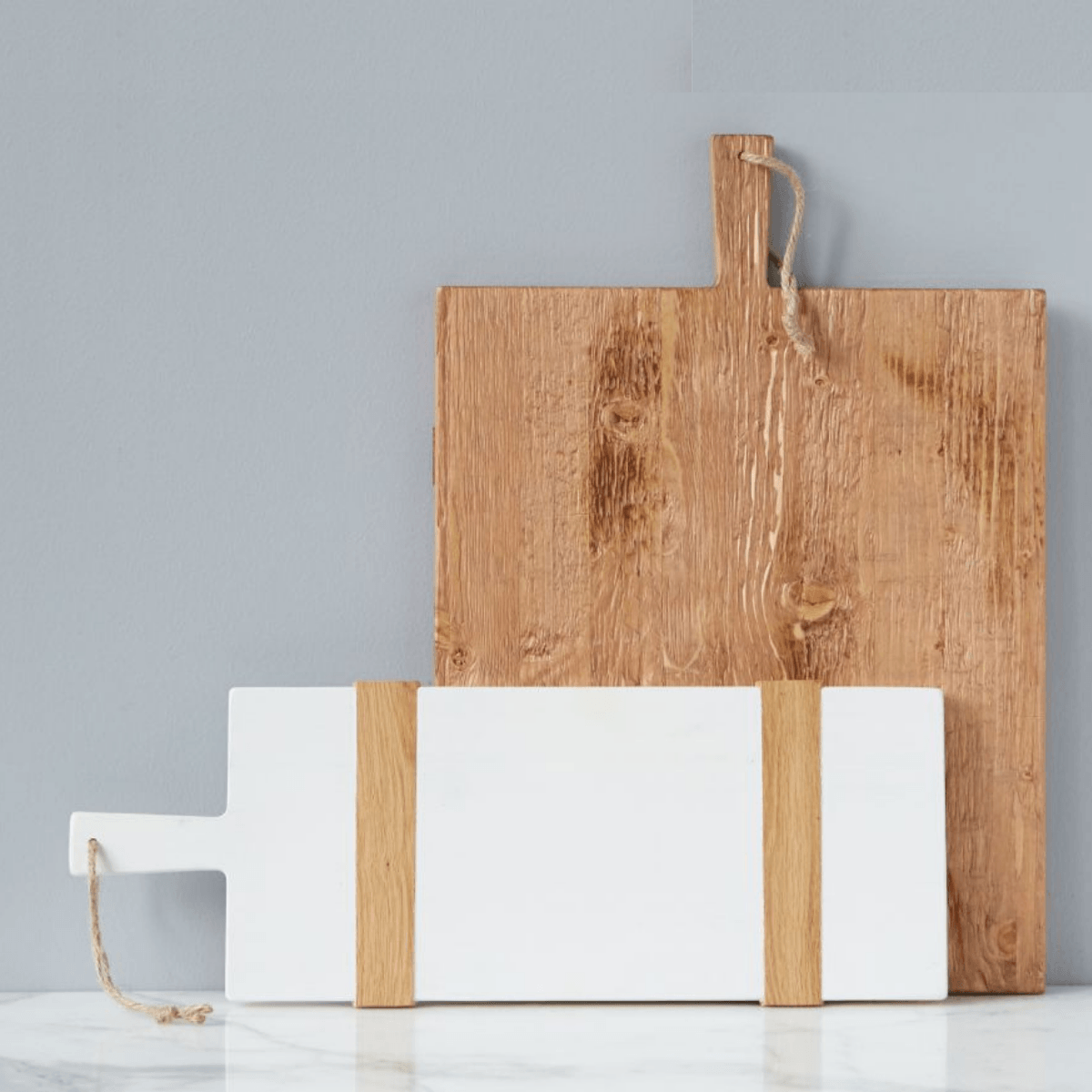 Kaiden Charcuterie Board - Wood Serving Board