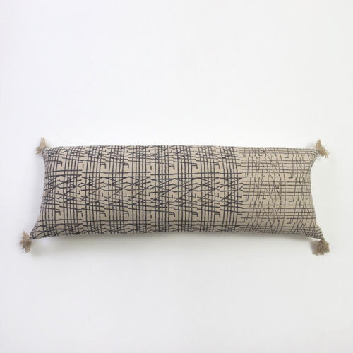 Keyon X Long Natural Bolster