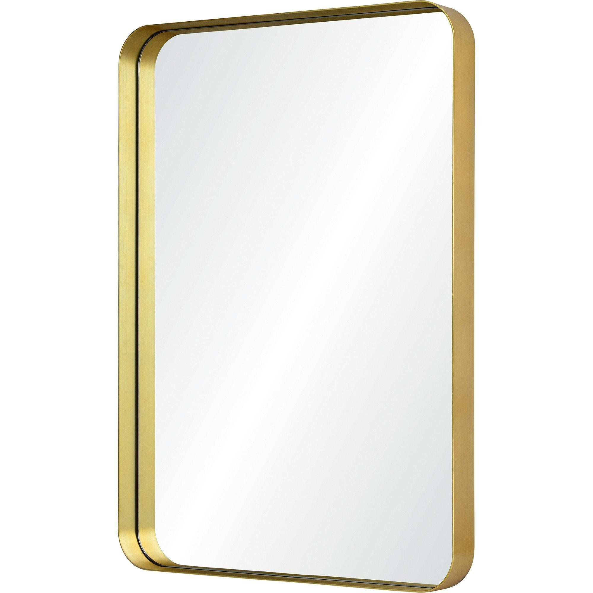 Lux Gold Mirror