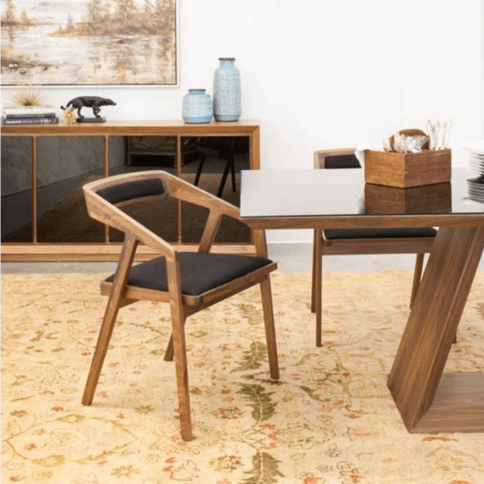 Marlo Dining Chair - Lifestyle Shot