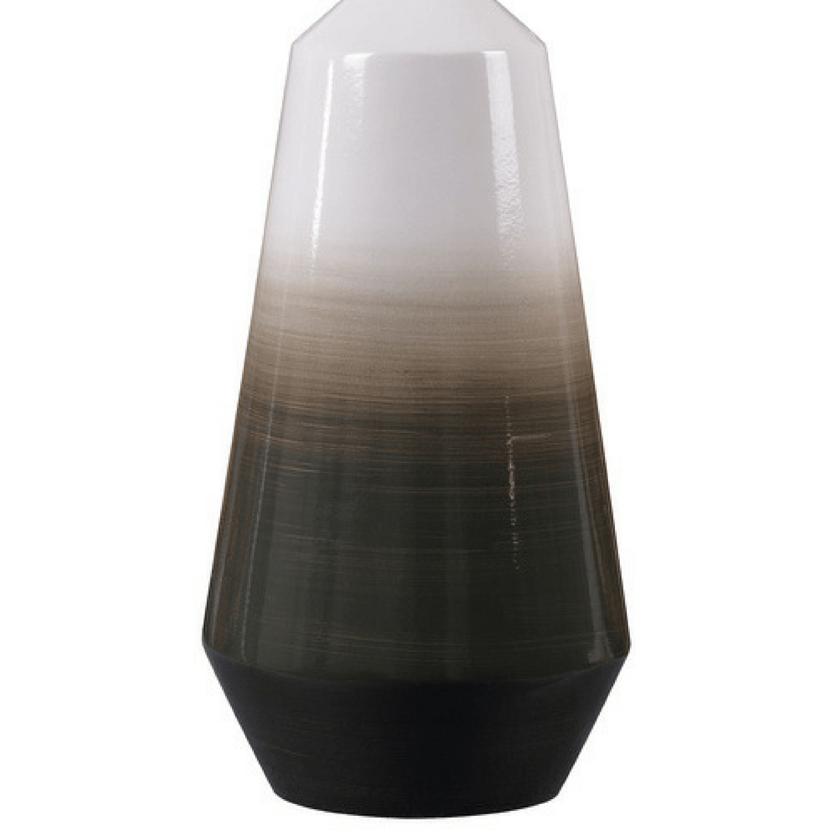 Ombre Gray Lamp