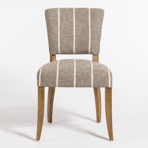 Piper Graphite Dining Chair