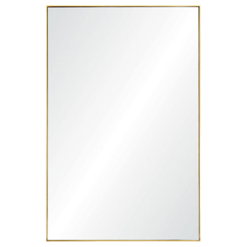 Remington Gold Mirror