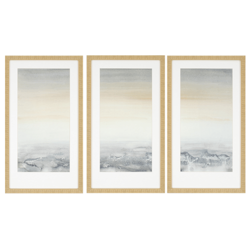 Sable- Set of 3