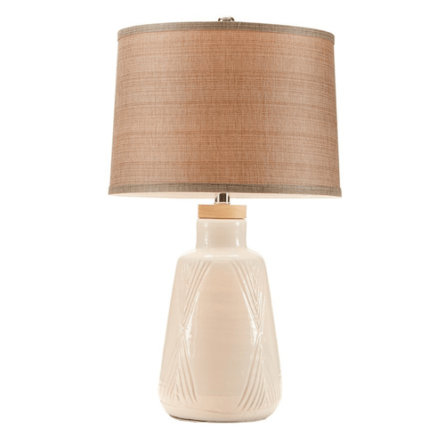 Tate Ceramic Lamp