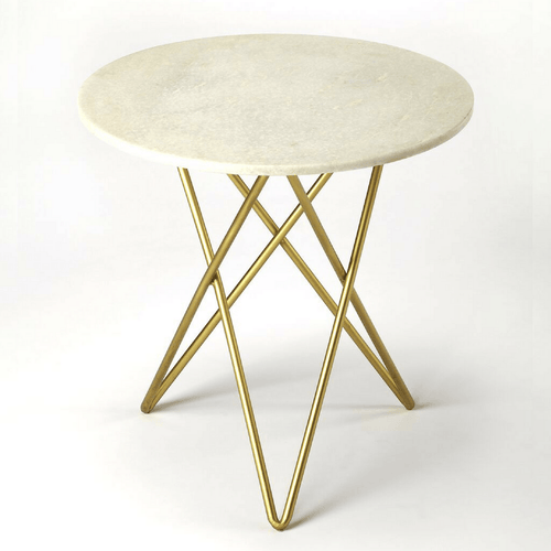 Zyla Accent Table