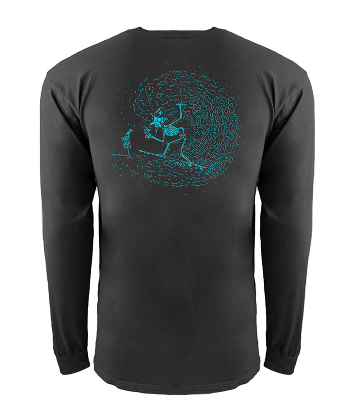 Tijuana Shit Surfers Long Sleeve