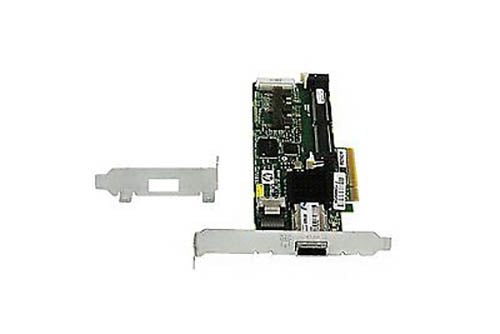 462828-B21 - HP Smart Array P212/ZM 1-ports Int / 1-ports Ext PCIe x8 SAS Controller (NOB)