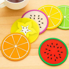 6 sous-tasse fruits