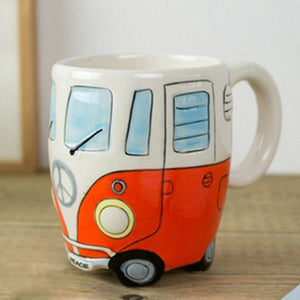 cadeau mug original orange