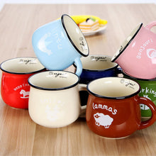tasse enfant cup of fun