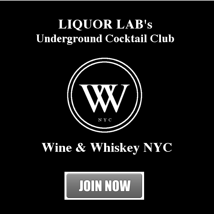 WINE & WHISKEY CLUB