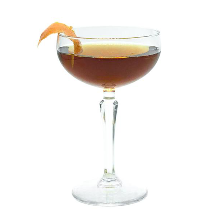 Iconic NYC Cocktails