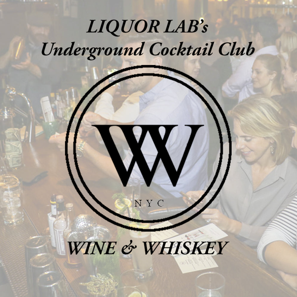 WINE & WHISKEY RESERVATIONS