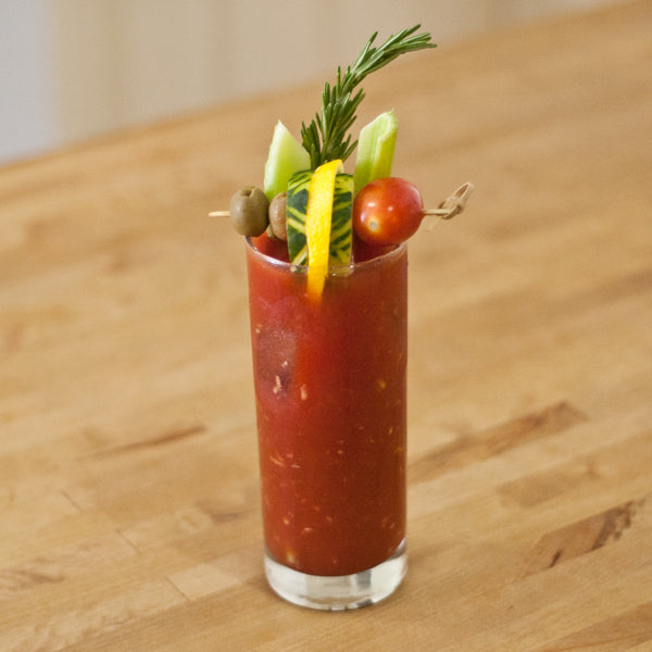Jan. 19th, 1:00 - 3:00PM - BRUNCH MOCKTAILS