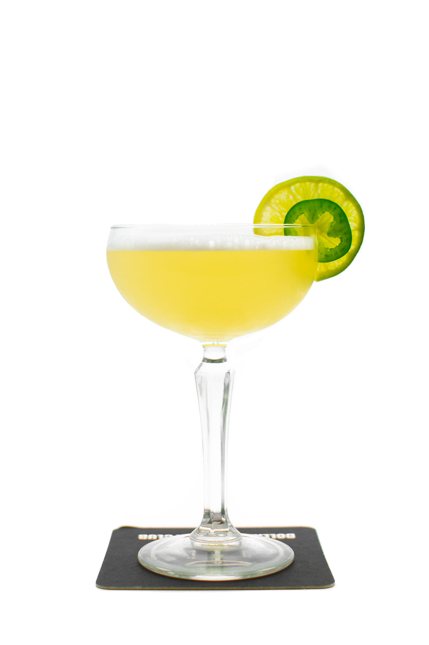 May 31st, 6:30-8:30PM - SPRING COCKTAILS