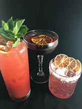 Sep. 21st - 6:30-8:30PM Next Level Summer Cocktails